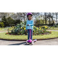 EVO MINI CRUISER- PINK