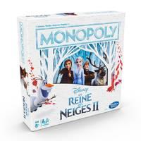Monopoly Disney Frozen 2 Engelstalig