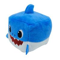 BABY SHARK - INDIVIDUAL CUBES - SOUND (