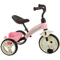 QPlay Elite driewieler - roze