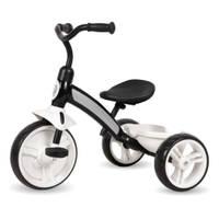 QPlay Elite driewieler - zwart