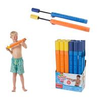 SUMMERTIME FOAM SHOOTER 54CM IN DISPLAY