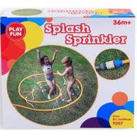 Playfun Splash sproeier