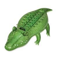 Bestway opblaasbaar figuur Kimi krokodil