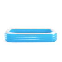 BESTWAY FAMILY POOL RECTANGLE DELUXE 305