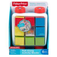 Fisher-Price activiteitenblokken
