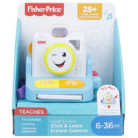 Fisher-Price Leerplezier camera