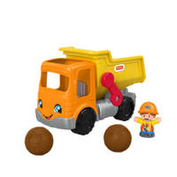 FP LITTLE PEOPLE - TRUCK