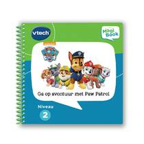 VTech MagiBook PAW Patrol