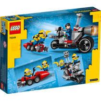 LEGO MINIONS 75549 MOTORACHTERVOLGIN