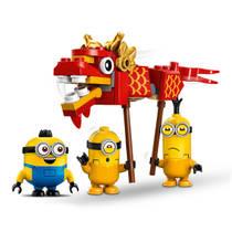 LEGO MINIONS 75550 KUNG FU GEVECHT