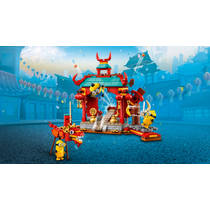 LEGO MINIONS 75550 KUNG FU GEVECHT