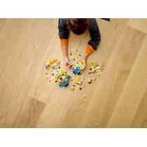 LEGO MINIONS 75551 FIGUREN SCHUILPLAATS