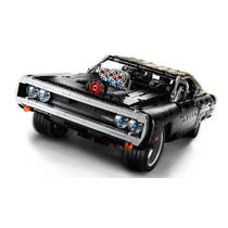 LEGO TECHNIC 42111 FAST AND THE FURIOUS