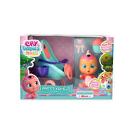 CRY BABIES MAGIC TEARS - PLAYSET FANCY