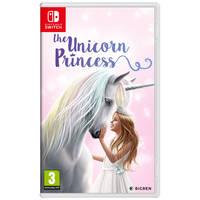 Nintendo Switch The Unicorn Princess