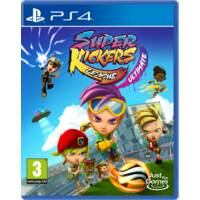 PS4 SUPER KICKERS LEAGUE: ULTIMATE