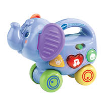 VTech Baby speelpret olifantje