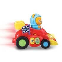 SPEEL & LEER RACEBEER