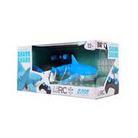 Op afstand bestuurbare haai