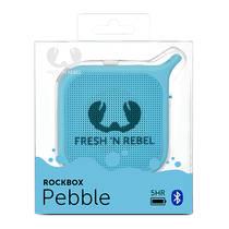 ROCKBOX PEBBLE BLUETOOTH SPEAK SKY
