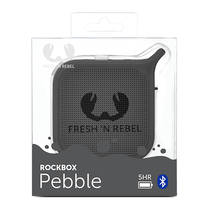 ROCKBOX PEBBLE BLUETOOTH SPEAK CONCRETE