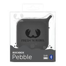 ROCKBOX PEBBLE BLUETOOTH SPEAK CONCRETE