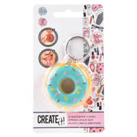Create It! donut lippenbalsem