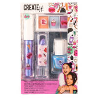 Create It! holografische make-up set