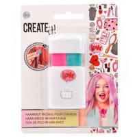 Create It! haarkrijt - 2 kleuren