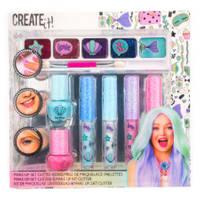 Create It! make-up glitter set