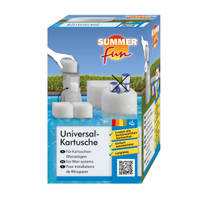 Summer Fun cartridgefilter universeel