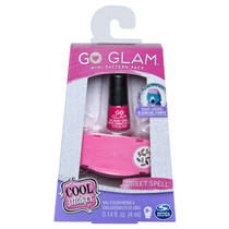 COOL MAKER - GOGLAM NAILS SMALL