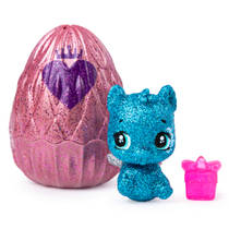 HATCHIMALS COLLEGGTIBLES 1 PACK - S6