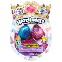 Hatchimals CollEGGtibles seizoen 6 figurenset 2-pack