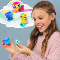 HATCHIMALS COLLEGGTIBLES S7 - 2P HATCHIP