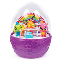 HATCHIMALS COLLEGFS7 - SS #PETOBSESSED