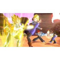 PS4 DRAGON BALL XENOVERSE 2