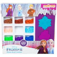 Meltums Disney Frozen 2 strijkkralen set 6000-delig