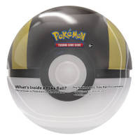 Pokémon TCG Ultra Ball tin