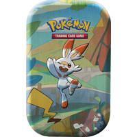 Pokémon TCG Galar Pals mini blik