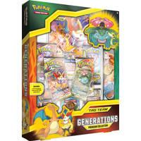 Pokémon TCG Tag Team Generations Premium verzamelbox