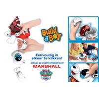 BUILD A BOT PAW PATROL - MARSHALL