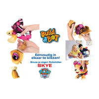 BUILD A BOT PAW PATROL - SKYE