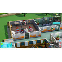 NSW TWO POINT HOSPITAL