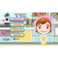 PS4 COOKING MAMA - COOKSTAR