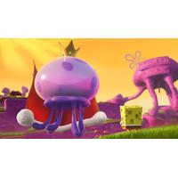 PS4 SPONGEBOB SQUAREPANTS: BATTLE FOR BI