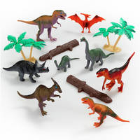DISCOVER DINOSAURS TUB