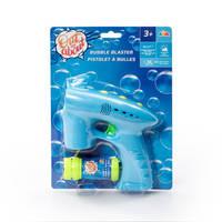 Bubble blaster - blauw