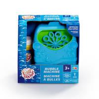 Bubble machine - blauw